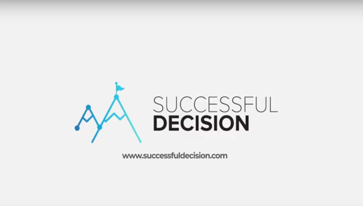 Successful decision, la aplicación para tomar decisiones estratégicas de tu organización