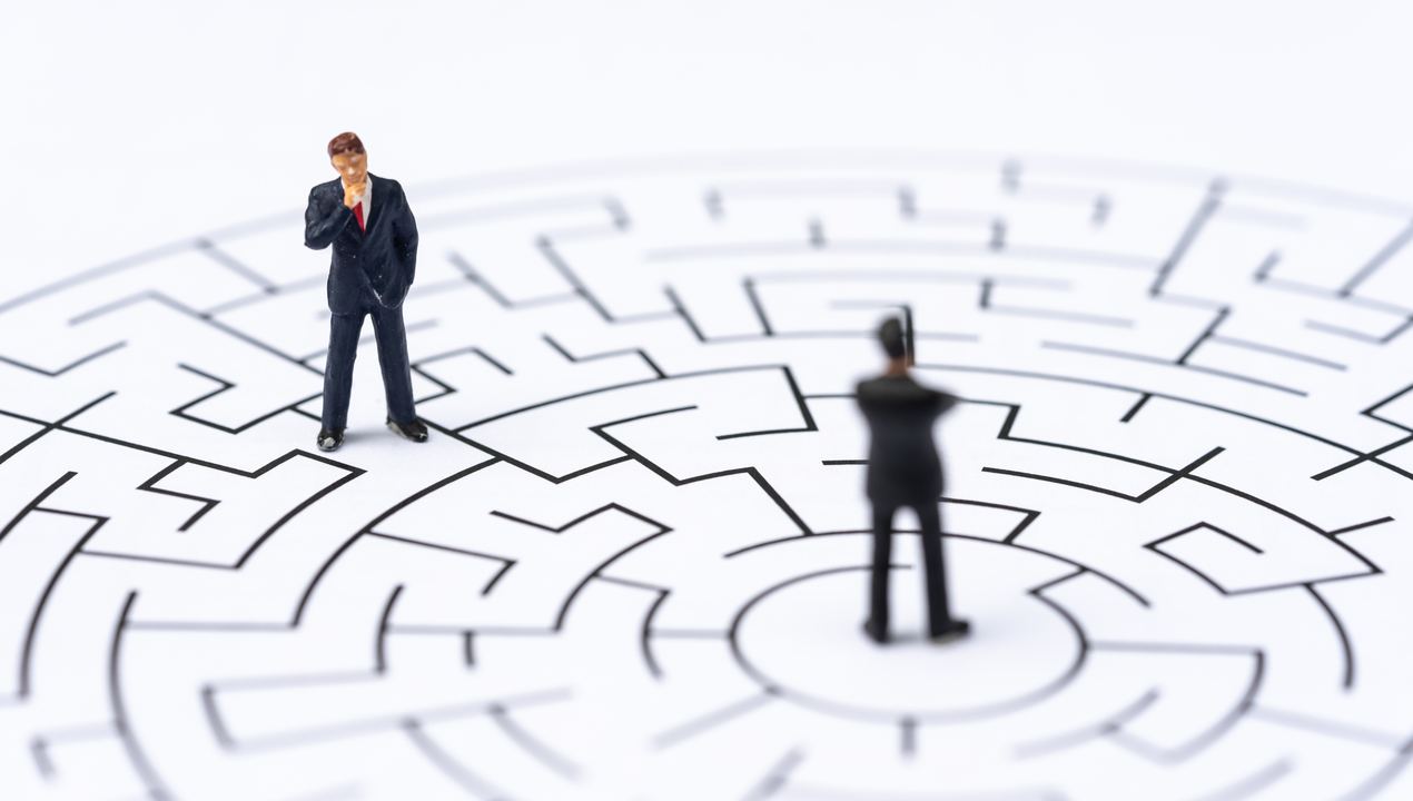 ¿Cómo gestionar el entorno cambiante y competitivo en las empresas?
